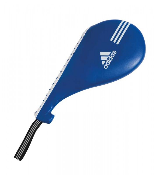 adidas Single Mitt Taekwondo blau S ADITST03