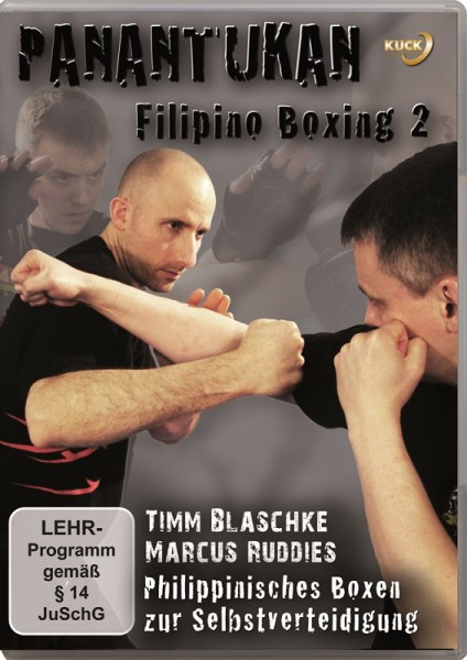 Panatukan Filipino Boxing, Teil 2