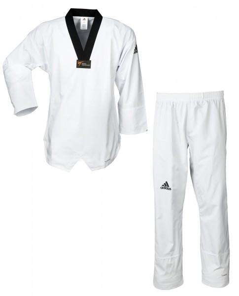 adidas Damen-Taekwondoanzug, Fighter aditld01