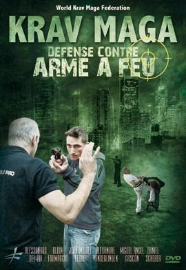 Krav Maga, Verteidigung gegen eine Pistole, 283