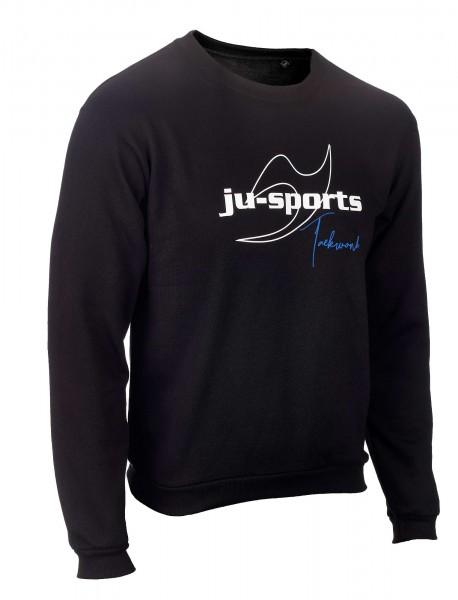 "Ju-Sports Signature Line ""Taekwondo"" Sweater"