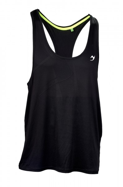 "Ju-Sports ""Gym-Line"" Muscle Vest men"