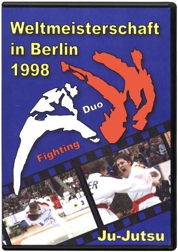 WM 1998 Ju-Jutsu