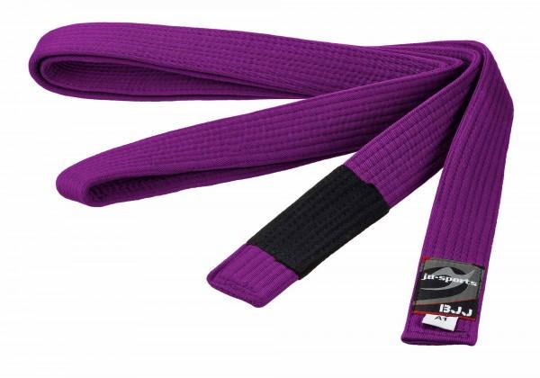 Brazilian Jiu-Jitsu Gürtel violett