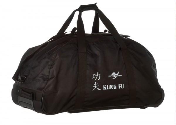 Trolley Kung Fu