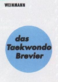 D. Ruf : Das Taekwondo Brevier