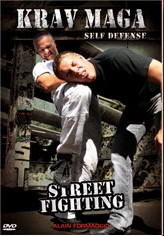Krav Maga - Street Fighting, DVD 247