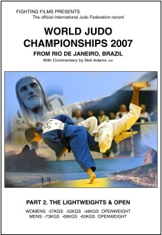 World Judo Championships 2007 Part 2.