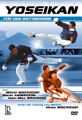 Competition Yoseikan, DVD 63